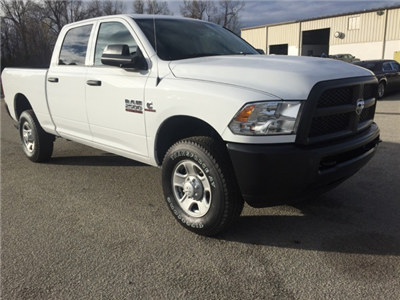 2018 Ram 2500 Crew Cab 4x4,  Pickup #180171 - photo 3