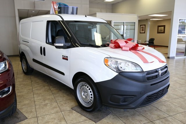 2018 ProMaster City FWD,  Empty Cargo Van #180173 - photo 3