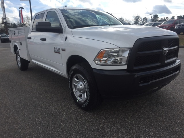 2018 Ram 2500 Crew Cab 4x2,  Knapheide Service Body #180181 - photo 3