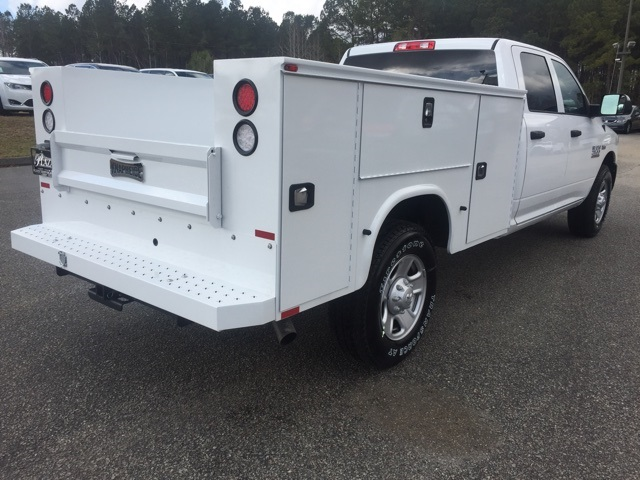 2018 Ram 2500 Crew Cab 4x2,  Knapheide Service Body #180181 - photo 4