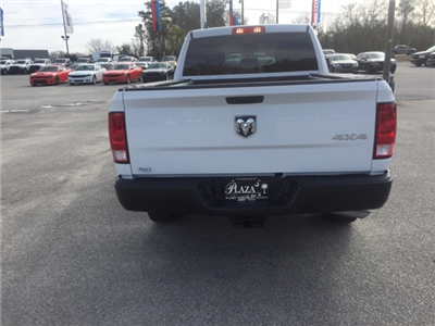 2018 Ram 1500 Quad Cab 4x4,  Pickup #180214 - photo 6