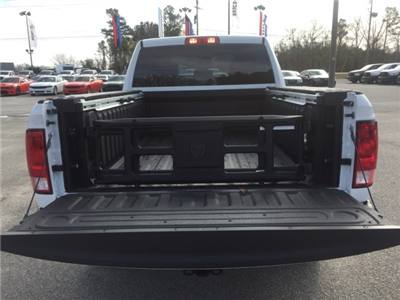 2018 Ram 1500 Quad Cab 4x4,  Pickup #180214 - photo 7