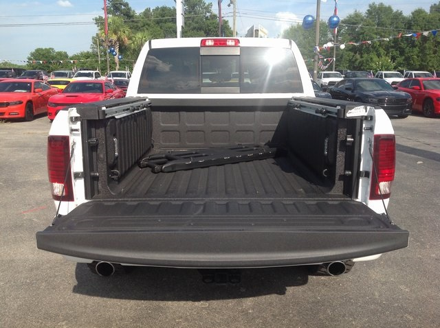 2018 Ram 1500 Crew Cab 4x4,  Pickup #180217 - photo 12