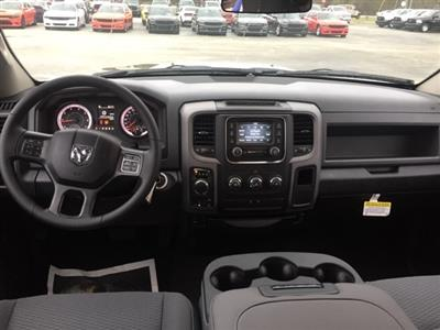 2018 Ram 1500 Quad Cab 4x4,  Pickup #180224 - photo 9
