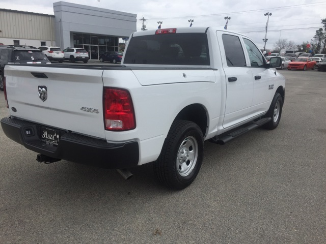 2018 Ram 1500 Crew Cab 4x4,  Pickup #180240 - photo 2