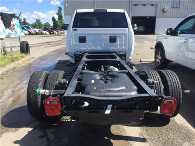 2018 Ram 3500 Regular Cab DRW 4x4,  Cab Chassis #180242 - photo 2