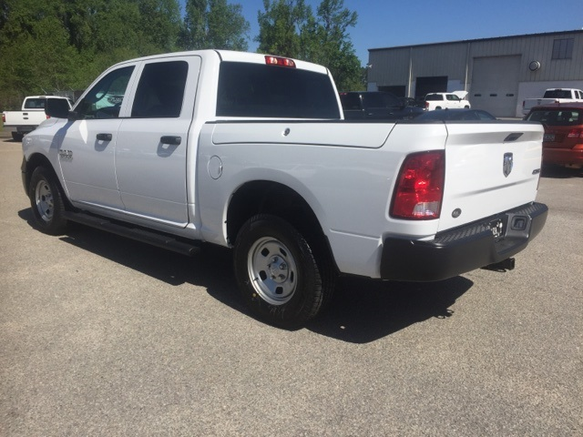 2018 Ram 1500 Crew Cab 4x4,  Pickup #180259 - photo 2