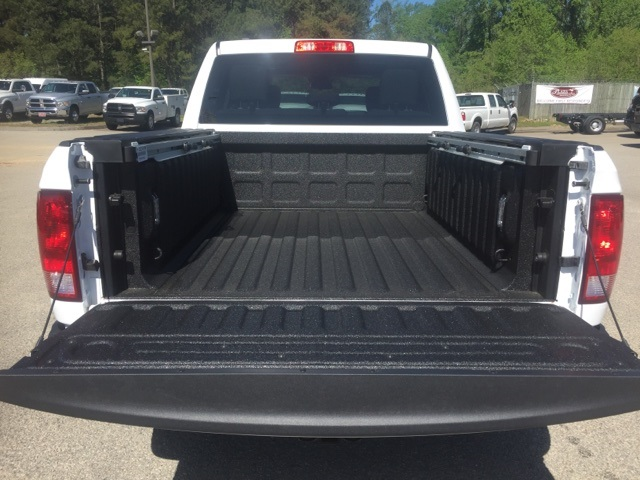 2018 Ram 1500 Crew Cab 4x4,  Pickup #180259 - photo 15