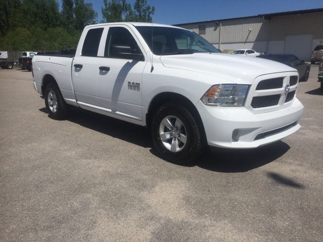 2018 Ram 1500 Quad Cab 4x2,  Pickup #180279 - photo 2