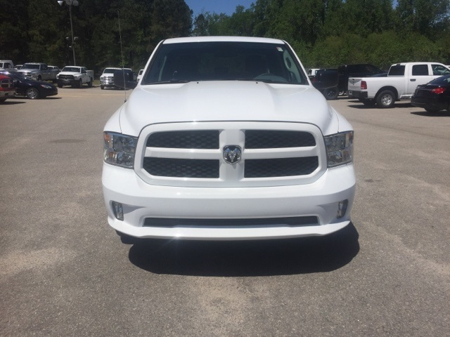 2018 Ram 1500 Quad Cab 4x2,  Pickup #180279 - photo 5