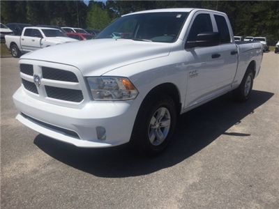 2018 Ram 1500 Quad Cab 4x2,  Pickup #180279 - photo 1