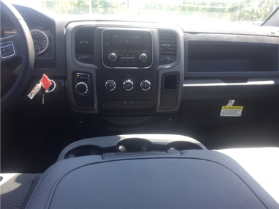 2018 Ram 1500 Quad Cab 4x2,  Pickup #180279 - photo 11