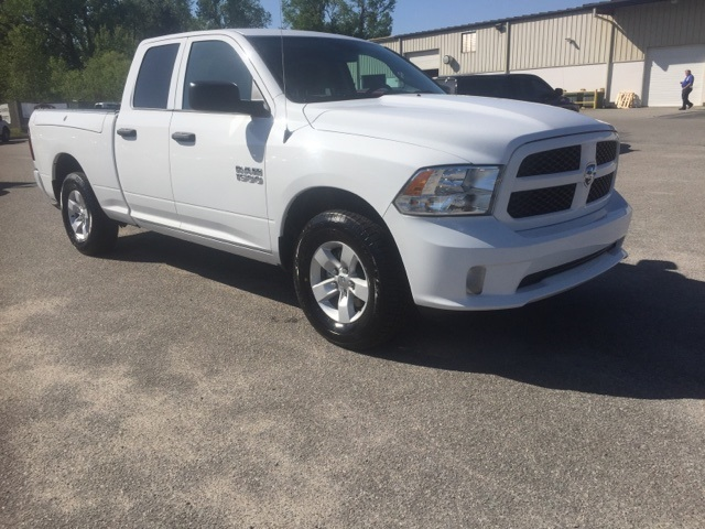 2018 Ram 1500 Quad Cab 4x2,  Pickup #180280 - photo 4