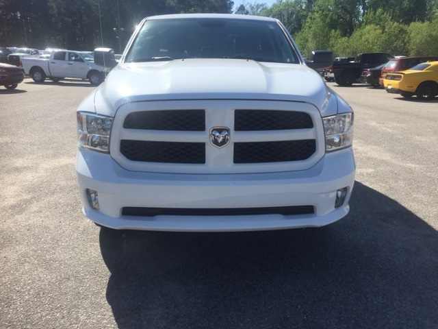 2018 Ram 1500 Quad Cab 4x2,  Pickup #180280 - photo 6