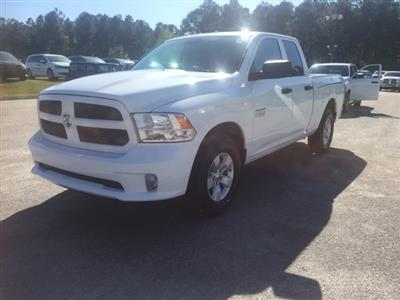 2018 Ram 1500 Quad Cab 4x2,  Pickup #180280 - photo 1