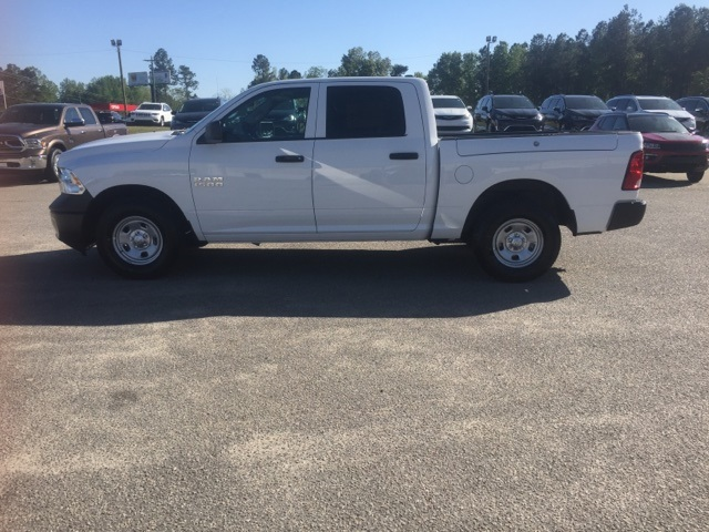 2018 Ram 1500 Crew Cab 4x2,  Pickup #180282 - photo 8