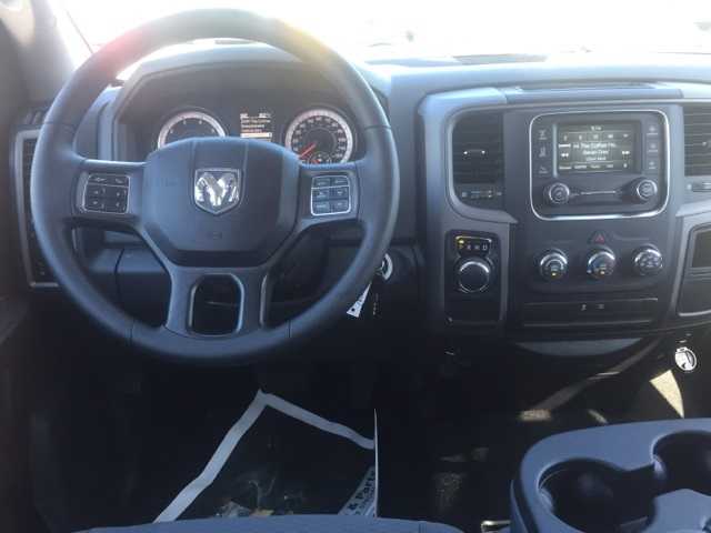 2018 Ram 1500 Crew Cab 4x2,  Pickup #180282 - photo 11