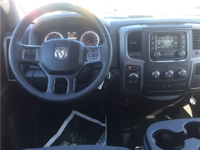 2018 Ram 1500 Crew Cab, Pickup #180282 - photo 11
