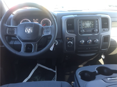 2018 Ram 1500 Crew Cab, Pickup #180282 - photo 13