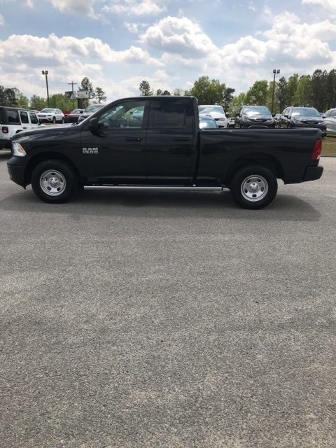 2018 Ram 1500 Quad Cab 4x4,  Pickup #180283 - photo 7