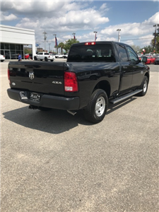 2018 Ram 1500 Quad Cab 4x4,  Pickup #180283 - photo 6