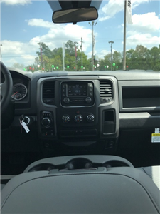 2018 Ram 1500 Quad Cab 4x4,  Pickup #180283 - photo 10