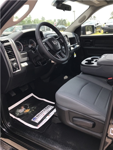2018 Ram 1500 Quad Cab 4x4,  Pickup #180283 - photo 13