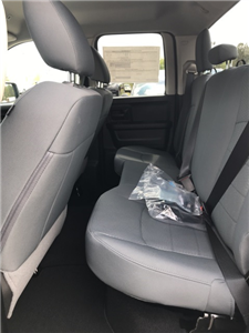 2018 Ram 1500 Quad Cab 4x4,  Pickup #180283 - photo 14