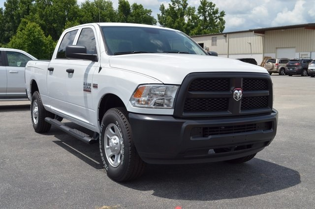 2018 Ram 2500 Crew Cab 4x2,  Pickup #180312 - photo 4