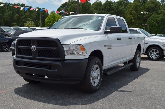 2018 Ram 2500 Crew Cab 4x2,  Pickup #180312 - photo 1