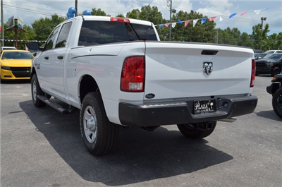 2018 Ram 2500 Crew Cab 4x2,  Pickup #180312 - photo 2