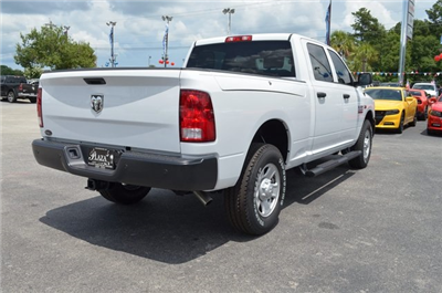 2018 Ram 2500 Crew Cab 4x2,  Pickup #180312 - photo 8