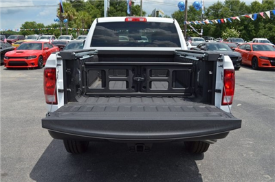 2018 Ram 2500 Crew Cab 4x2,  Pickup #180312 - photo 11