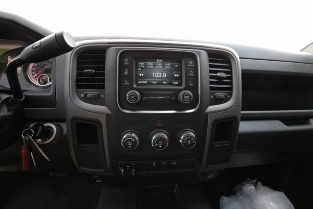 2018 Ram 2500 Crew Cab 4x4,  Pickup #180502 - photo 27