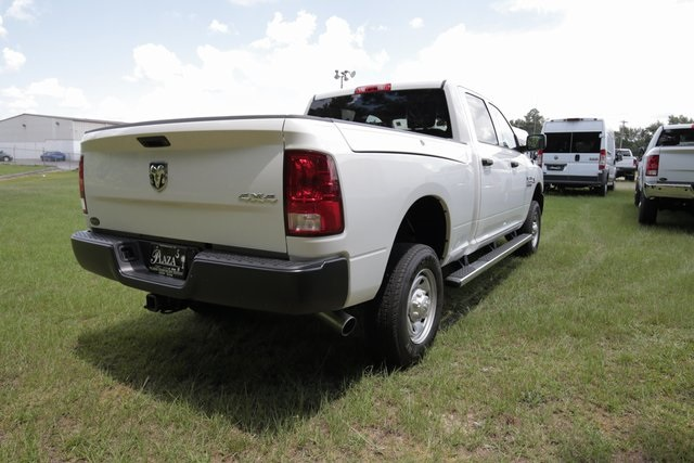 2018 Ram 2500 Crew Cab 4x4,  Pickup #180502 - photo 2