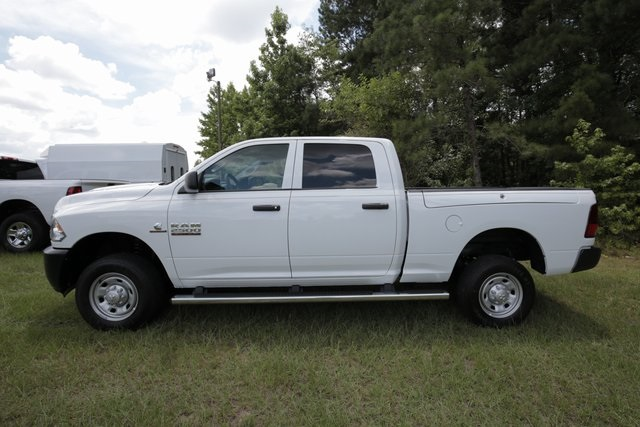 2018 Ram 2500 Crew Cab 4x4,  Pickup #180502 - photo 12