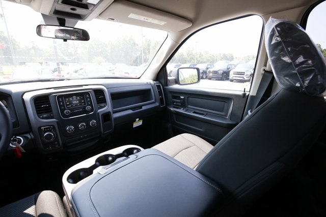 2018 Ram 1500 Crew Cab 4x4,  Pickup #180565 - photo 16