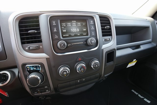 2018 Ram 1500 Crew Cab 4x4,  Pickup #180565 - photo 30