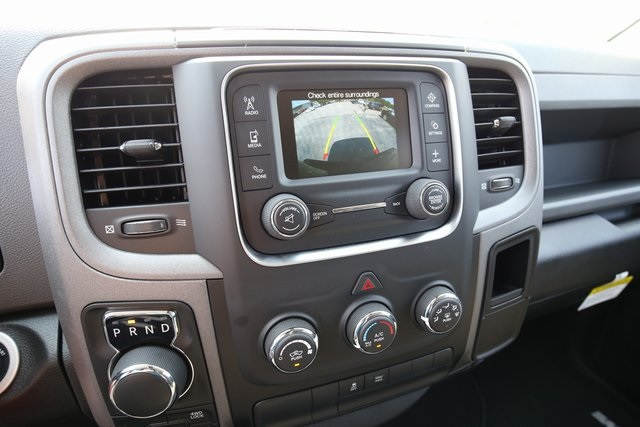 2018 Ram 1500 Crew Cab 4x4,  Pickup #180565 - photo 31