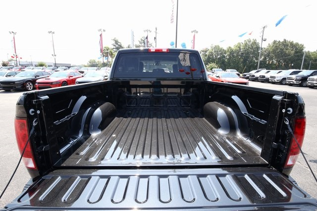 2018 Ram 1500 Crew Cab 4x4,  Pickup #180565 - photo 10