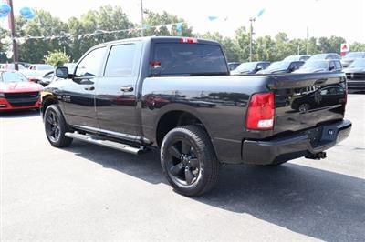 2018 Ram 1500 Crew Cab 4x4,  Pickup #180565 - photo 11