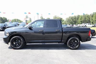 2018 Ram 1500 Crew Cab 4x4,  Pickup #180565 - photo 3