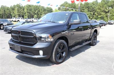 2018 Ram 1500 Crew Cab 4x4,  Pickup #180565 - photo 4