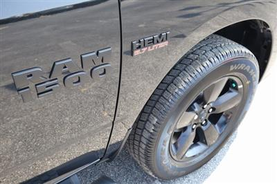2018 Ram 1500 Crew Cab 4x4,  Pickup #180565 - photo 7