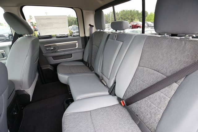 2018 Ram 1500 Crew Cab 4x4,  Pickup #180593 - photo 14