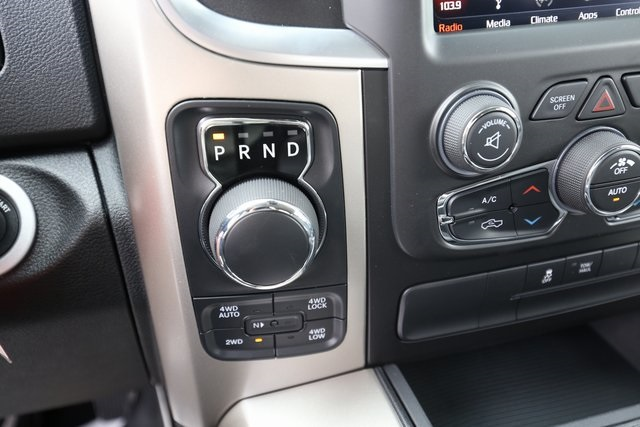 2018 Ram 1500 Crew Cab 4x4,  Pickup #180593 - photo 26