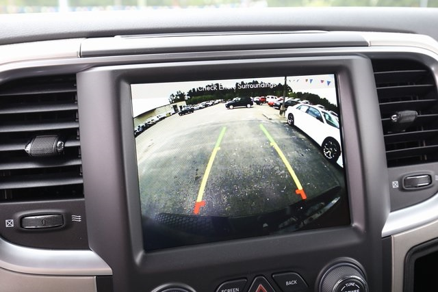 2018 Ram 1500 Crew Cab 4x4,  Pickup #180593 - photo 28