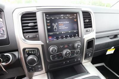 2018 Ram 1500 Crew Cab 4x4,  Pickup #180593 - photo 27