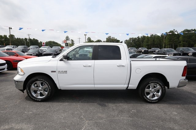 2018 Ram 1500 Crew Cab 4x4,  Pickup #180700 - photo 3
