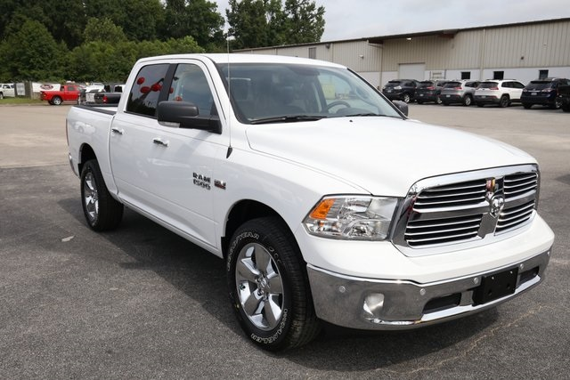 2018 Ram 1500 Crew Cab 4x4,  Pickup #180700 - photo 1